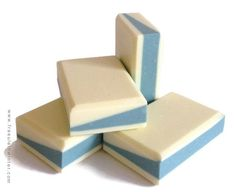 Cold Process Soap by FraeuleinWinter