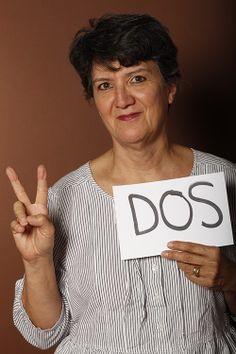 Two, Nora Rodríguez, Psicóloga, Monterrey, México