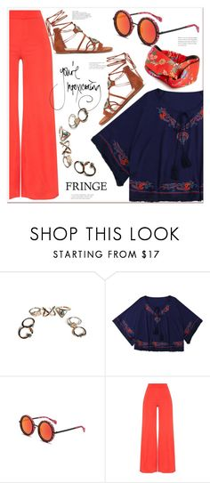 """""""You're intoxicating"""" by mycherryblossom ❤ liked on Polyvore featuring Gucci"""