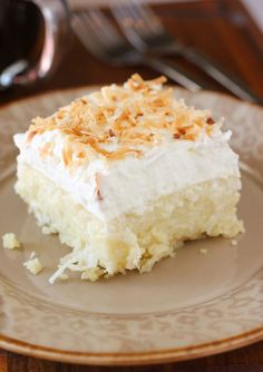 Coconut Cream Pie Bars | Gurman chef