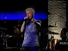 Billy Idol - Eyes Without a Face Acoustic - YouTube