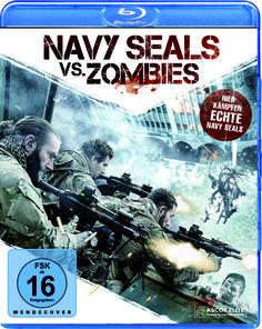 Navy SEALs vs. Zombies - Trailer zur Zombieaction - http://www.horror-news.com/navy-seals-vs-zombies-trailer-zur-zombieaction/