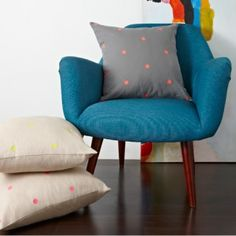 freedom retro chair teal - Google Search