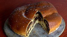La Gubana è un tipico dolce dei periodi di grande festa, Natale, Pasqua, Matrimoni e sagre paesane delle valli del Natisone (Udine), a base di pasta dolce lievitata con un ripieno di noci, uvetta, pinoli, zucchero, grappa, scorza grattugiata di limone, dalla forma a chiocciola e cotto al forno. Da dolce di origine locale si è diffuso in tutto il Friuli e in tutto il periodo dell'anno.