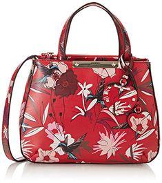 Guess Hwff6693050, Borsa a Mano Donna, Rosso (Red Floral), 12x22.5x28.5 cm (W x H x L) in OFFERTA su www.kellieshop.com Scarpe, borse, accessori, intimo, gioielli e molto altro.. scopri migliaia di articoli firmati con prezzi in SALDO #kellieshop Seguici su Facebook > https://www.facebook.com/pages/Kellie-Shop/332713936876989
