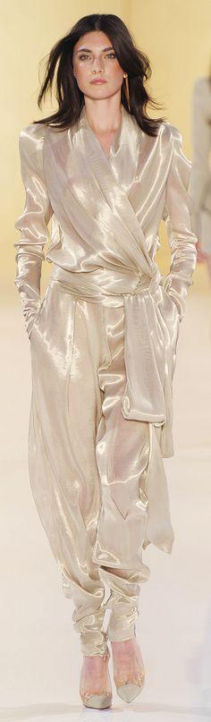 Alexandre Vautier Haute Couture FW 2013..