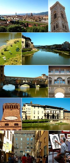 Florence / Italy there is something magical about this beautiful city!