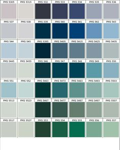 pantone vert pantone pinterest pantone vert et tableaux de couleur. Black Bedroom Furniture Sets. Home Design Ideas