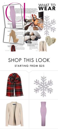"""""""Без названия"""" by lady-shadylady ❤ liked on Polyvore featuring beauty, xO Design, Quarry and Jaeger"""