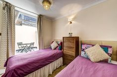 A charming period apartment block situated just moments from Curzon Street and Green Park in an area rich in cafes, restaurants and the shops of Bond Street. We have a selection of well- equipped One to Two Bedroom apartments.
