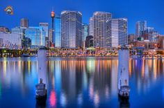 Darling Harbour in Sydney always has so much going on that you will never run out of things to photograph with your camera. http://photographyhotspots.com.au/photography-location/darling-harbour-sydney/ #darlingharbour #sydney #sydneyphotography