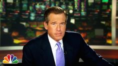 NBC's Brian Williams joins the club of countless paid media liars, shills Lexi Morgan (INTELLIHUB) -- NBC Nightly News anchor and managing editor, Brain Williams, was forced to admit on air Wednesday that he told a bold-faced … The Fog Of War, Nbc Nightly News, Allison Williams, Ludacris, Rap Songs, News Anchor, Get Shot, Nbc News, Net Worth