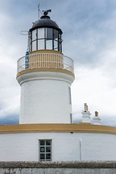 """500px / Photo """"Cromarty Lighthouse"""" by Mr Plussed"""