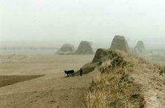 Great Wall - Loess land, Datong (China). Courtesy: www.walkopedia.net