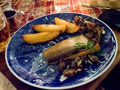 Traditional Food of Finland