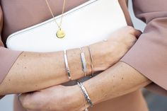 South London style with Hedvig of The Northern Light | Monica Vinader #MonicaVinader
