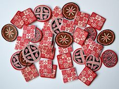 Baba Marta, Advent Calendar, Holiday Decor, Cards, Advent Calenders, Maps, Playing Cards