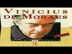 CLARIVIDÊNCIA   DA    REALIDADE: Biografia -Poeta  Vinícius de Moraes!!!