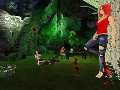 Online virtual world In world! Environment day celebrated in - Twinity Pictures Environment Day, Virtual World, 3d, City, Celebrities, Pictures, Photos, Celebs, Cities
