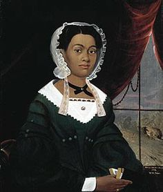 William Matthew Prior (American artist, 1806-1873) Mrs. Nancy Lawson, wife of a Boston clothing merchant. 1843 (Prior-Hamblin School)