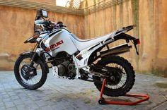 Suzuki Motos, Moto Enduro, Rallye Raid, Moto Style, Cool Bikes, Cross Country, Ducati, Motocross, Cars And Motorcycles