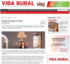 Artigo Vida Rural.