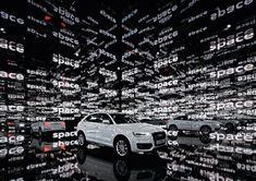 The Audi Qube 3