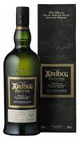 The Whisky Viking: Ardbeg Twenty One (bottled 2016), 46%