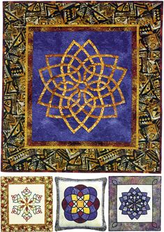 Projects from Celtic Quilts