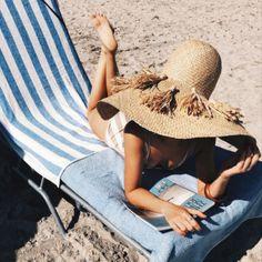 13 best summer hats: Amy Stone