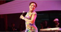 """Yola Semedo vence terceira edição dos """"Angola Music Awalds 2015"""" http://angorussia.com/entretenimento/musica/yola-semedo-vence-terceira-edicao-dos-angola-music-awalds-2015/"""
