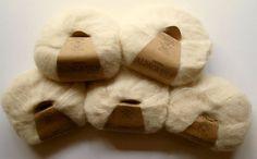 Drops Brushed Alpaca & Mulberry Silk