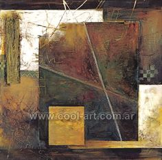 ..::COOL ART::.. Cuadros Abstractos 8