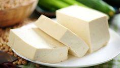 Benefícios do Tofu (queijo de soja)