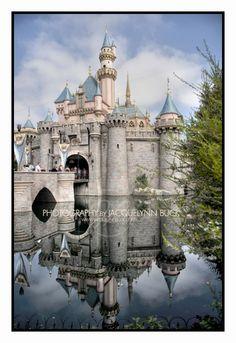 Castle Painting - castle