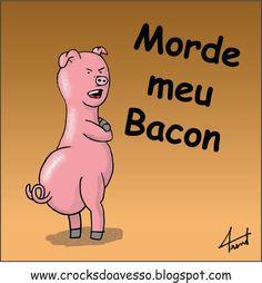 http://crocksdoavesso.blogspot.com.br/ #comics #webcomics #comicsbook #hq #quadrinhos #tirinhas