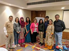 Cathy Coppens recently led a SPARK Communication™ workshop for an enthusiastic group participants in New Delhi, India, with the help of our host organization - FiVE Pediatric Therapy Services.   Photo credits: Sowmya Surendranathan from FiVE Pediatric Therapy Services Delhi India, New Delhi, Pediatrics, Photo Credit, The Help, Workshop, Therapy, Organization, Led