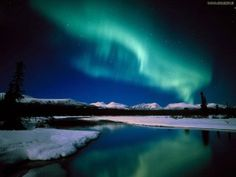 Northern Lights/ Wherever...Alaska, Iceland, Russia, Finland...where.ever.