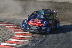 Double victory for Team Peugeot-Hansen as Timmy triumphs - https://3d-car-shows.com/double-victory-for-team-peugeot-hansen-as-timmy-triumphs/ It was a dream weekend for Team Peugeot-Hansen as team-mates Timmy Hansen and Davy Jeanney secured a one-two at the NAF World RX of Norway, round eight of the FIA World Rallycross Championship presented by Monster Energy. Hansen's emphatic win is the fourth podium in a row for the...
