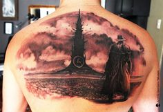 TATTOOS.ORG - My Stephen King's The Dark Tower Tattoo  Submit...
