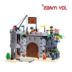26.24$  Watch now - https://alitems.com/g/1e8d114494b01f4c715516525dc3e8/?i=5&ulp=https%3A%2F%2Fwww.aliexpress.com%2Fitem%2FJOY-MAGS-310-City-Pirate-Castle-310-Blocks-Educational-Model-Building-Toys-Hobbies-for-Children-Building%2F32760182605.html - JOY MAGS 310 City Pirate Castle 310 Blocks Educational Model & Building Toys Hobbies for Children Building Blocks Minifigures 26.24$