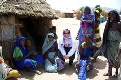 Making a Career of International Field Work as a Nurse-Midwife | Doctors Without Borders