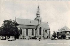 Nederlands Hervormde kerk 1967