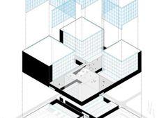 Lausanne, Shelving, Floor Plans, Flooring, Architecture, Big, Building, Home Decor, Buildings