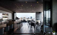 me milan il duca – Alessandro Pasinelli - Stylist in the field of design, interiors and architecture. Superior Hotel, Milan Hotel, Bank Of India, Interior Design, Studio, Architecture, Places, Table, Furniture