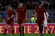 Roma calcio foto 2018  #roma
