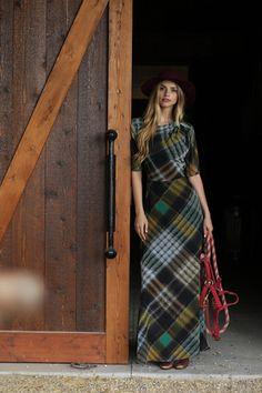 Everest Maxi Dress