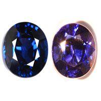 カラーチェンジサファイア2.66CT Color change Sapphire 2.66ct