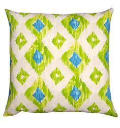 Custom Euro Pillow – Dorm-Decor