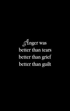 Anger is not a fruit of the spirit. When you keep grieving the spirit, no one can help you.